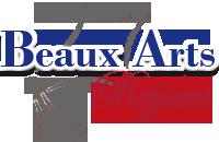 Société des Beaux Arts de Béziers Logo